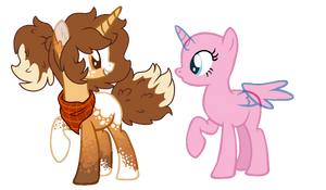 Maple Collab by AngeI-Bites