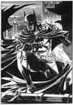 Belgium Batman