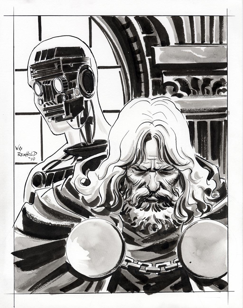 Part 14 / 9 - Page 2 X_51_Richards_Doom_by_BillReinhold