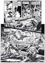 Punisher-Empty Quarter p.13 by BillReinhold