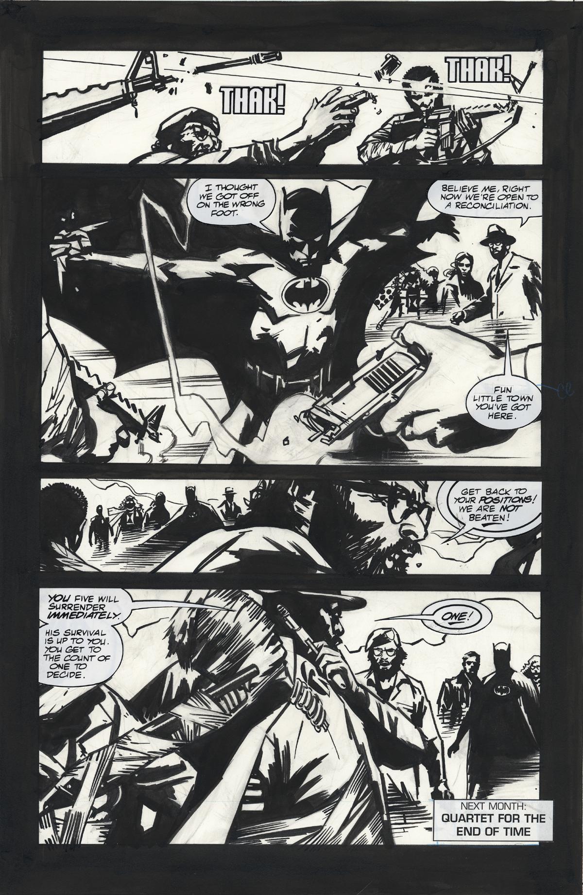 Challengers-Batman-JPL 1997 by BillReinhold