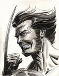 Wolverine Again