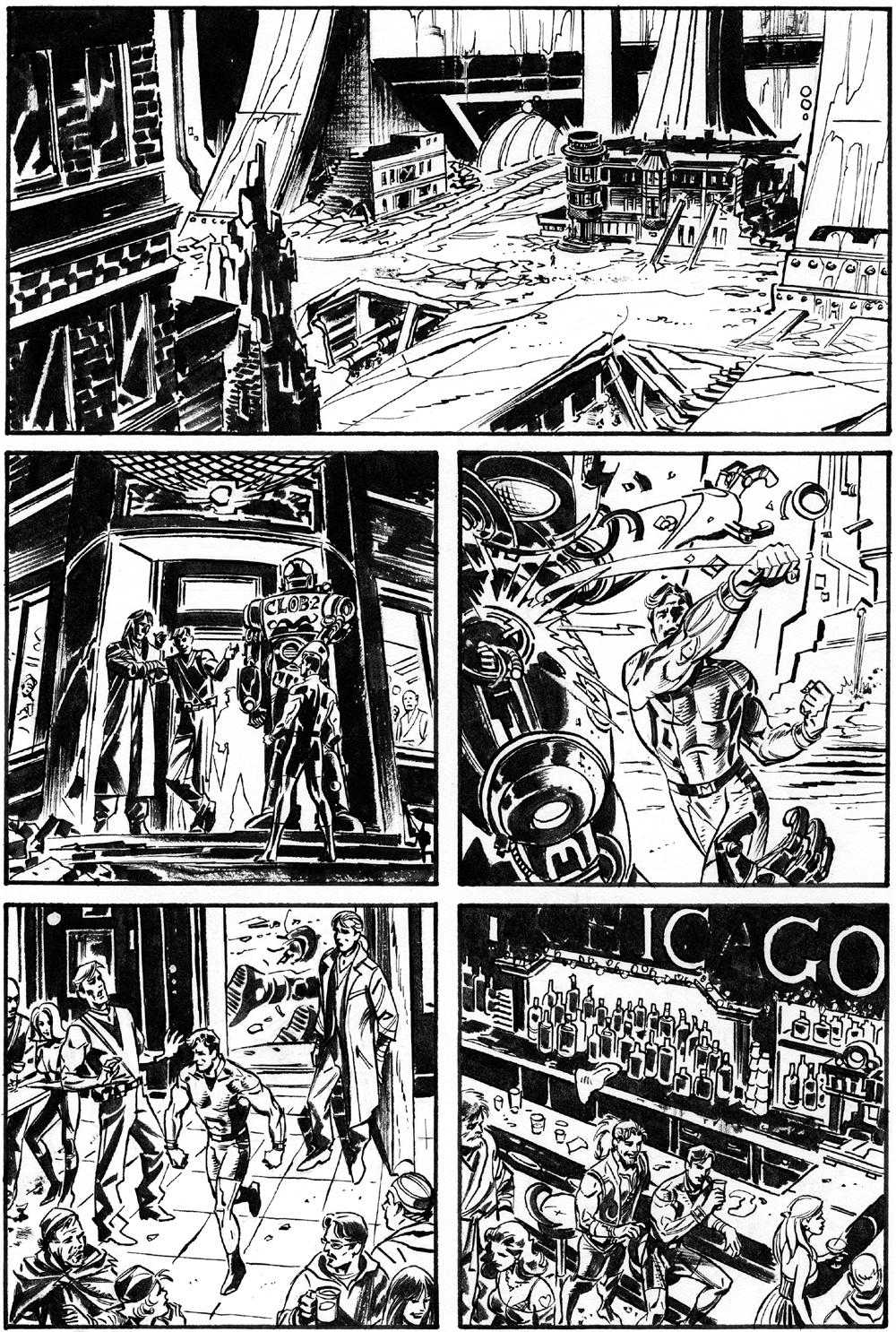 Magnus 3 p.11 by BillReinhold