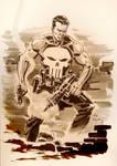 Punisher C2E2 2011