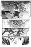 SUPERGIRL 3 p.4 Asrar by BillReinhold