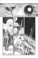 SUPERGIRL 3 p.7 Asrar by BillReinhold