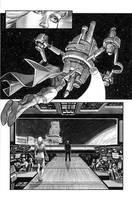 SUPERGIRL 3 p.8 Asrar by BillReinhold