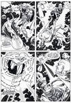 Silver Surfer-Homecoming OGN p.37