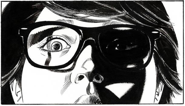 DOCTOR SPINE 2 ink