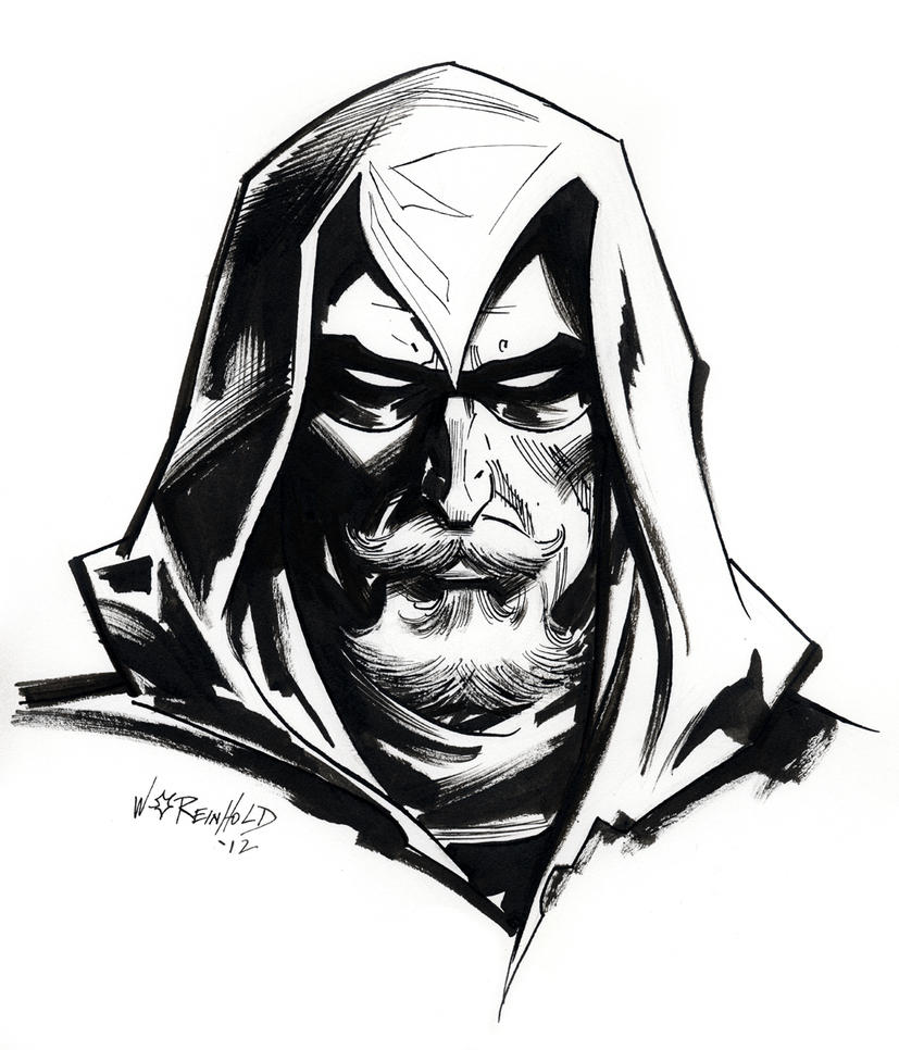 Green Arrow 2012 by BillReinhold