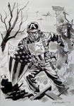 WWII Ult. Captain America