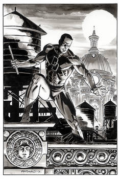 Daredevil 2012
