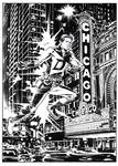 Teleportation Chicago