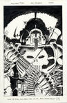 Punisher 34 cover 1990