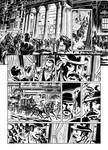 Van Helsing Vs. Jack the Ripper p.12 by BillReinhold