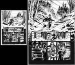 Van Helsing Vs. Jack the Ripper p.1prelim