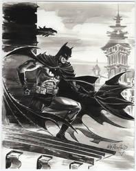 Batman Gotham 2017