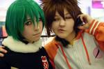 Fran and Tsu