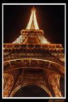 Eiffell Tower..