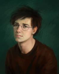 Harry by JO316