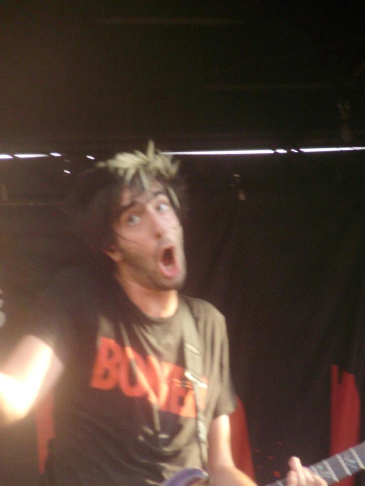 Jack Barakat by ShinzouBara