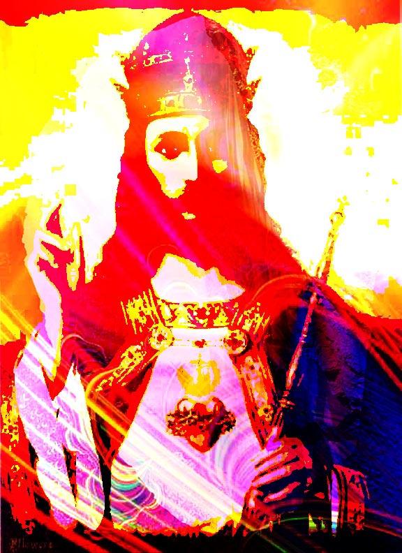 Jesusness by Quarl