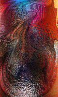 Joe Satch by Quarl