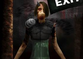 Devil Woman by Quarl