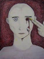 Eye poke by Quarl