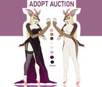 [CLOSED] adopt auction by dnovaa