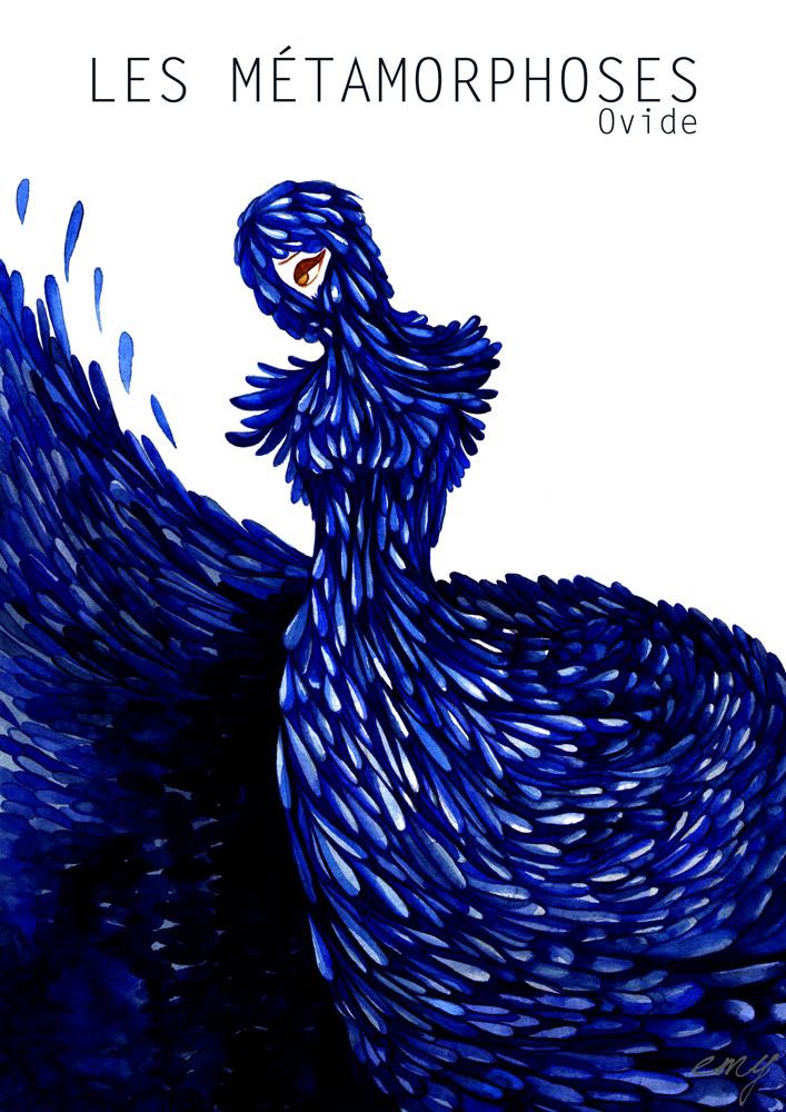 Metamorphoses by emychaoschildren