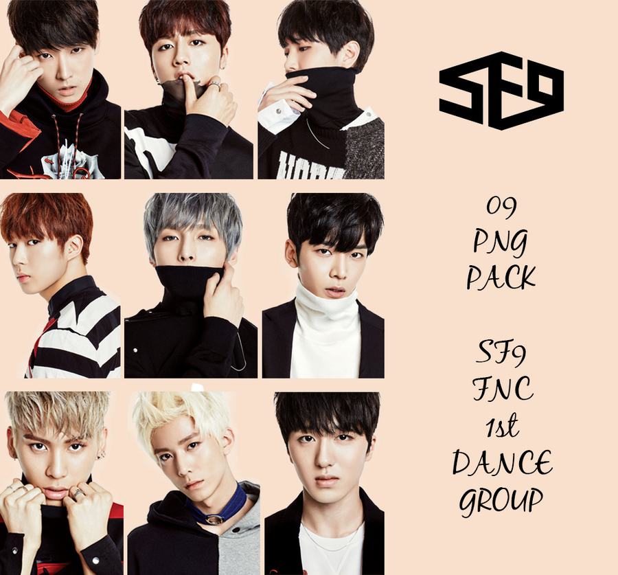 Image result for SF9