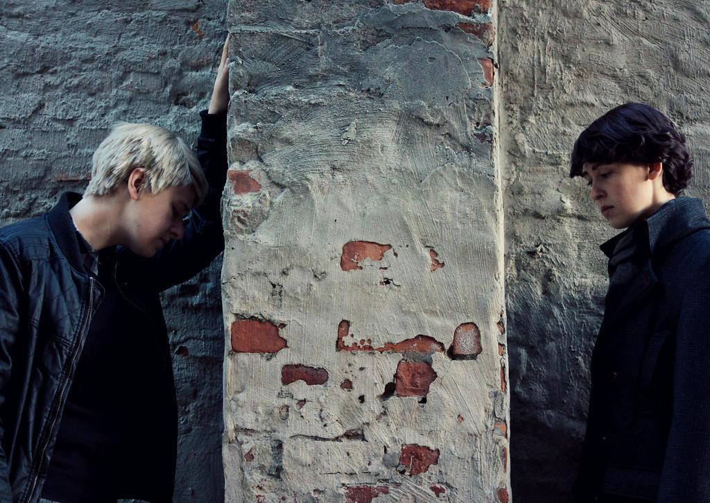 BBC Sherlock: Missing You by RhymeLawliet