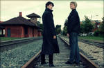 Sherlock: On The Case