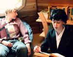 Sherlock: Research