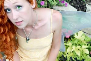 Delirium: Fairy Dust by RhymeLawliet