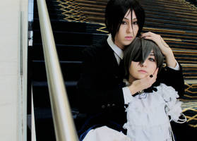 Kuroshitsuji: Possessed by RhymeLawliet