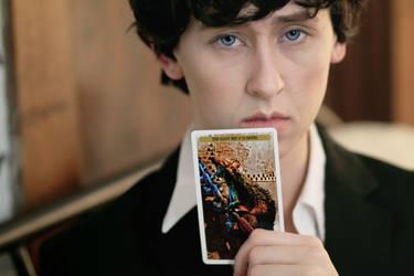 Sherlock: Appointment in 'Sumatra' by RhymeLawliet