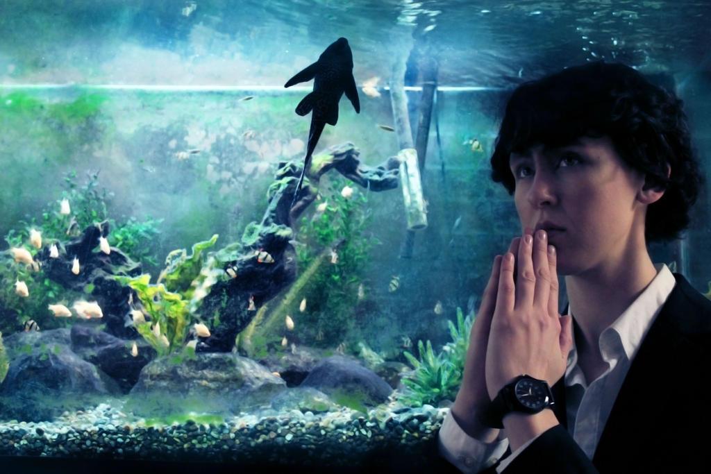 Sherlock: Aquatic by RhymeLawliet