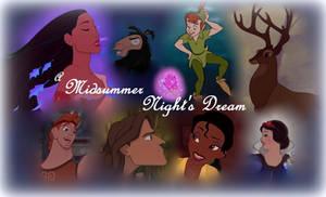 Disney's ''A Midsummer Night's Dream''
