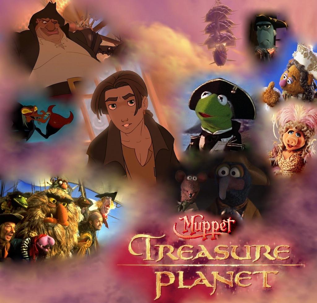 Watch Treasure Island Movie