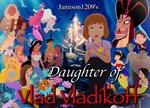 Daughter of Vlad Vladikoff (Jamison1209)