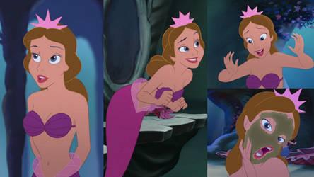 New Little Mermaid Theory: Alana's Secret