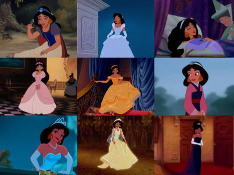 Jasmine Princesses