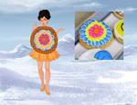 doll-devotees Challenge: Sweet Treats! by Lonewolf-Sparrowhawk