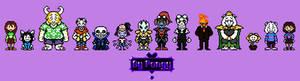 [Pongyswap] Cast overworld sprites