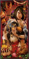Goddess of Meat