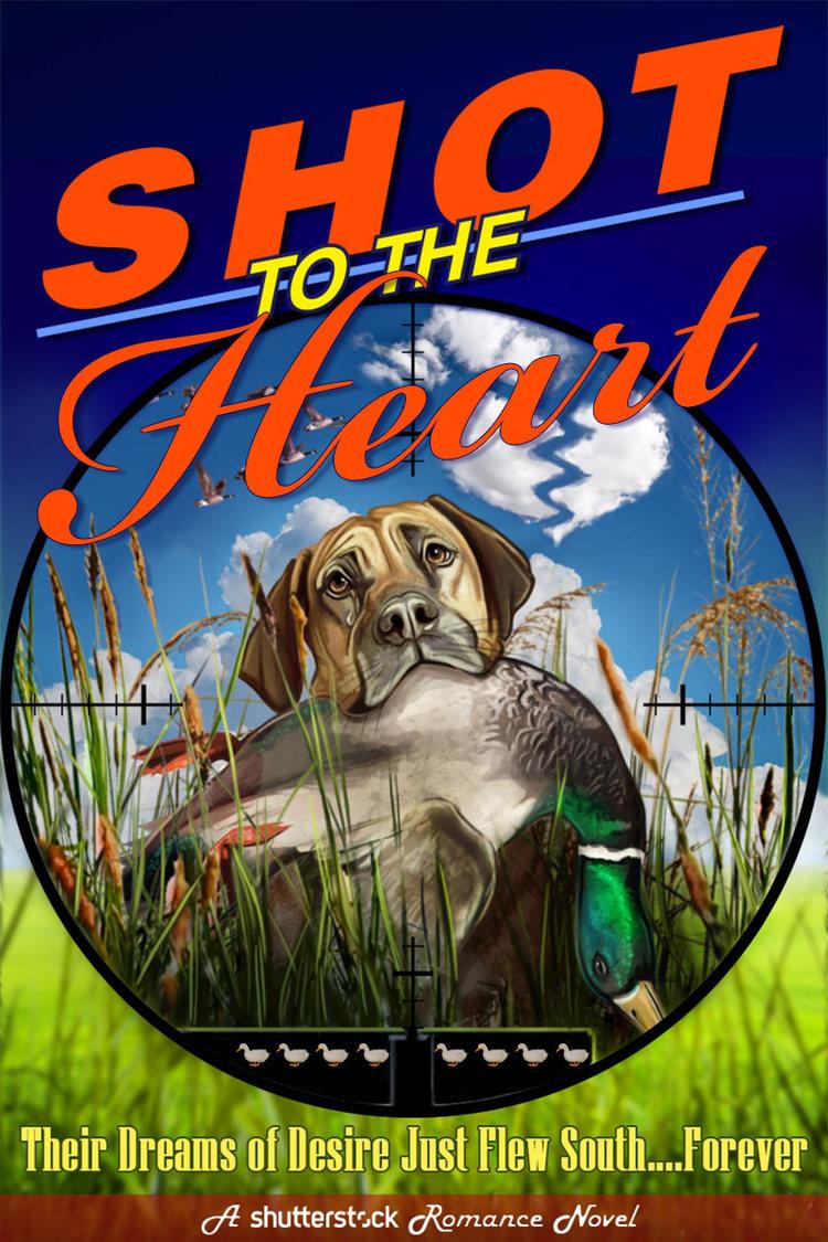 Duck Hunt as a Romance Novel by echo-x
