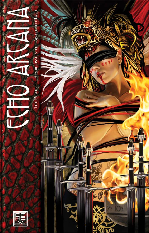 EX-ARCA-Cover by echo-x