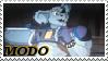 Modo - Stamp by Tipsutora